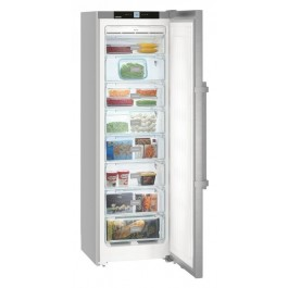 Congelador Liebherr SGNef 3036 inox 1.85m clase A+