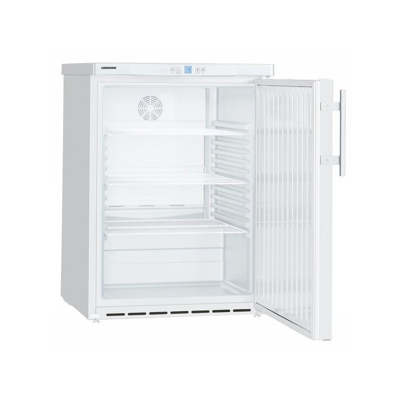 Cooler Semi-Industrial Liebherr FKUv 1610 blanco 0.83m