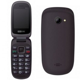 "Teléfono Móvil 2,4"" Maxcom MM818B"