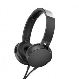 Auricular Sony MDRXB550APB