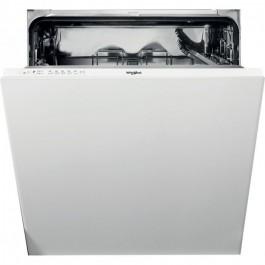 Lavavajillas integrable Whirlpool WI 3010 clase A+ 60cm
