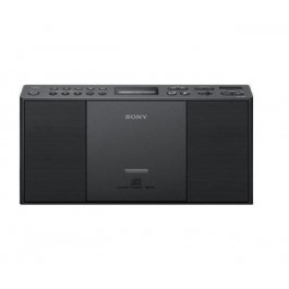 Sistema Hifi Sony ZSPE60BCED