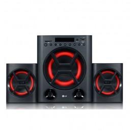 LG LK72B 300W Bluetooth