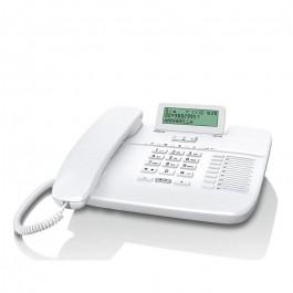 TELEFONO SOBREMESA SIEMENS DA710 BLANCO