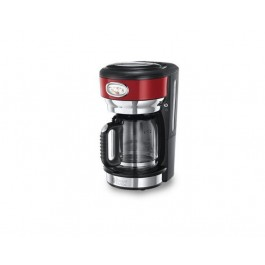 Cafetera Goteo RUSSELL HOBBS 21700-56 Retro Ribbon