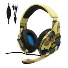 Auricular Gamer MYO MY4060D