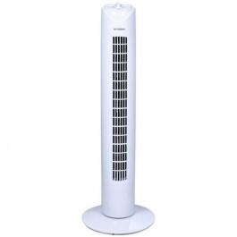 Ventilador Torre Hyundai HYVT82B 82cm Alto 45w Blanco