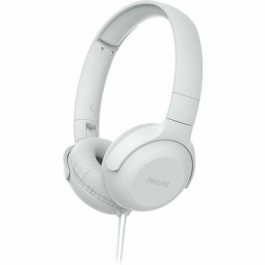 Auriculares Philips TAUH201 Blanco