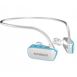 Reproductor MP3 Sunstech ARGOS8GBWT