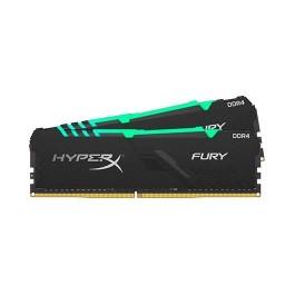 Kingston Memorias RAM HX432C16FB3AK2/32