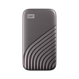 Western Digital Discos Duros WDBAGF0010BGY-WESN