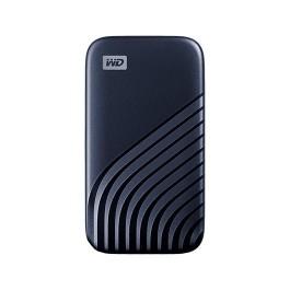 Western Digital Discos Duros WDBAGF0010BBL-WESN