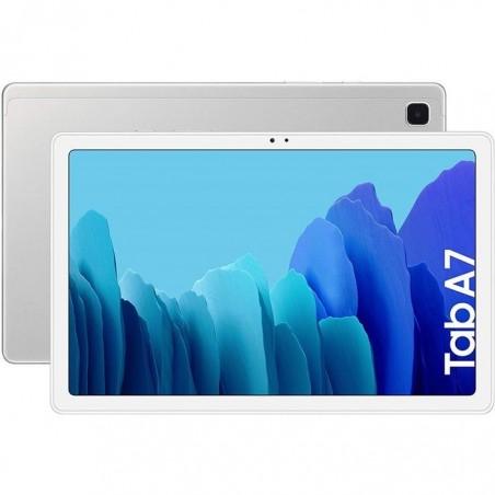TABLET 10.4\' GALAXY A7 2020 T500 SILVER 32GB 3GB