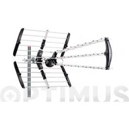 Antena de Exterior UHF Engel AXIL AN0546G5  Plegable Filtro 5G 38 Elementos