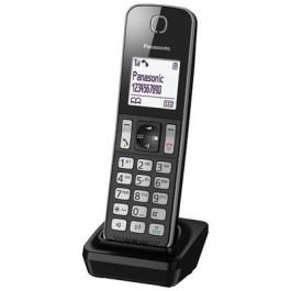 Teléfono Inalámbrico Panasonic KXTGA3010 Supletorio Negro