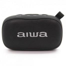 Altavoz Portátil AIWA BS-110 BK Bluetooth Negro