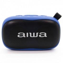 Altavoz Portátil AIWA BS-110 BL Bluetooth Azul