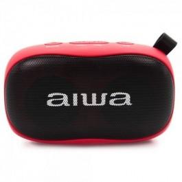 Altavoz Portátil AIWA BS-110 RD Bluetooth Rojo