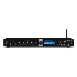 Reproductor USB/SD/MP3/FM/BT mezclador Fonestar FS-3000RGUB