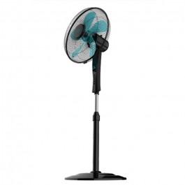 Ventilador de pie EnergySilence 520 Power Black CECOTEC 5903