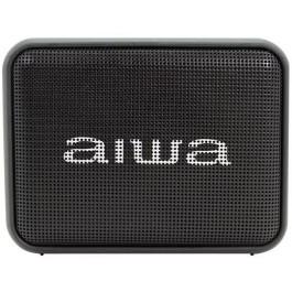 Altavoz Portátil AIWA BS-200BK Bluetooth Negro