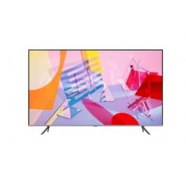 "Televisor QLED SAMSUNG QE65Q64T  65"" Smart TV"