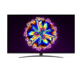 Televisor LED 4K NANO CELL LG 55NANO863NA Pie Central 55""