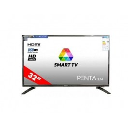 "Televisor 32""SMART TV PENTAFILM"