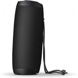 Altavoz Energy Sistem Urban Box 5+ 20 W, TWS, Bluetooth 5.0, USB/microSD MP3 Player, FM Radio, Negro