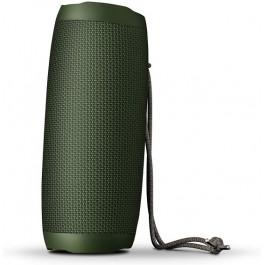 Altavoz Energy Sistem Urban Box 5+ 20 W, TWS, Bluetooth 5.0, USB/microSD MP3 Player, FM Radio, Verde