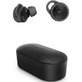 Auriculares Energy Sistem L-Auric. Inalámbrico Bluetooth 5.0 Negro