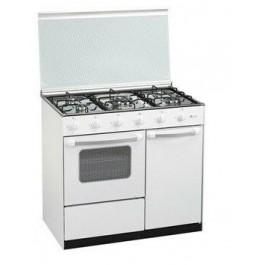 Cocina gas Gralux FQ5200/1 GBR