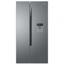 Side by Side HAIER HRF-522IG7 inox A++