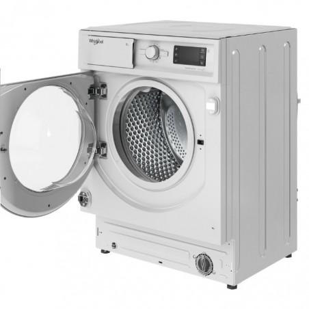 Lavadora integrable Whirlpool BIWMWG81484 8kg 1400rpm