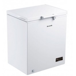 Congelador Bradnt BFK151YSW 70cm Clase F 142L