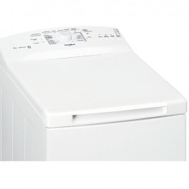 Lavadora carga superior Whirlpool TDLR7220LS 7kg 1200rpm A+++