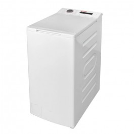 Lavadora carga superior EVVO T8 de 8kg 1200rpm A+++