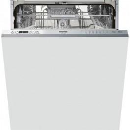 Lavavajillas integrable Hotpoint HI5020WC clase A++ 60cm