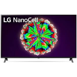 "Televisor Lg 65NANO806NA Led Smart TV 65"" 4K"