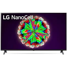 """Televisor Lg 65NANO806NA 65"""" Led Smart Tv"""