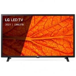 "Televisor LG 32LM637BPLA 32"" HD Smart TV WiFi"