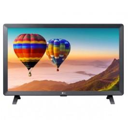 """TV 23,6"""" LG 24TN520S-PZ HD WIFI SMART TV"""