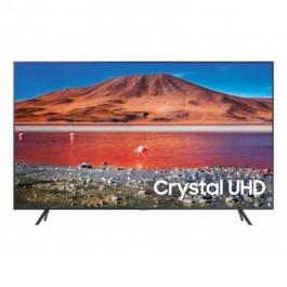 "TV 75"" Samsung UE75TU7172UXXH UHD 4K Wifi"