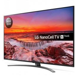 """Televisor Lg 65NANO816NA 65"""" Smart Tv 4k"""