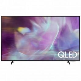 "Televisor 55"" QLED SAMSUNG QE55Q60AAUXXC"