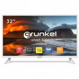 "Televisor 32"" GRUNKEL LED3220WSMT Smart Tv"