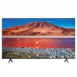 "Televisor 65"" Samsung UE65TU7172 Smart Tv Led 4k"