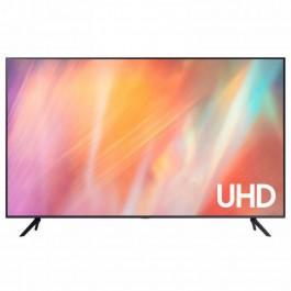 "Televisor 43"" LED SAMSUNG UE43AU7105KXXC UltraHD 4K Smart TV"