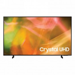 "Televisor Samsung UE55AU8005KXXC Smart Tv 55"" HDR10+ 2300HZ"