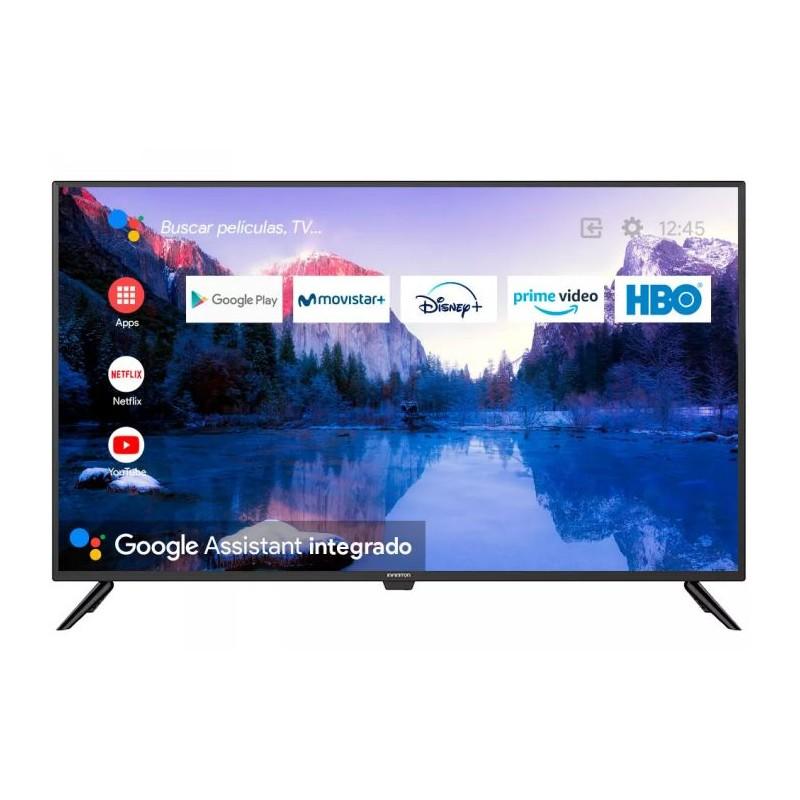 "Televisor 65"" Infiniton INTV-65MA1300 Smart 4K"